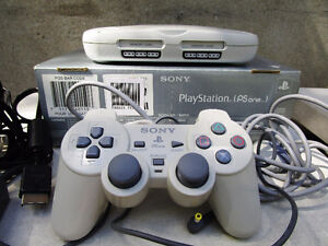Sony PSone Complete SCPH-101 / 94015