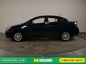 2012 Nissan Sentra AUTO A/C GR ELECTRIQUE MAGS