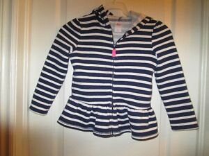 Circo hooded sweater (5T)
