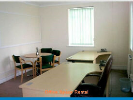 Fully Furnished - ( STREETLY ROAD -B23) Office Space to Let in Birmingham