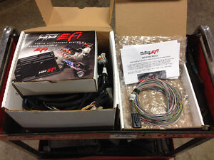 Holley HP EFI LS stand alone ECU & Harness
