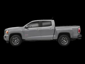 2018 GMC Canyon 4WD All Terrain  - Leather Seats