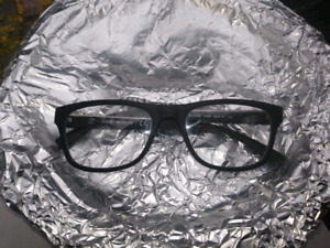 Emporio Armani eyeglasses / eyeglass frames