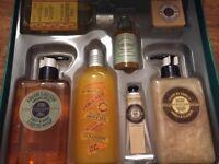 L'OCCITANE NEW BOX 7 Products
