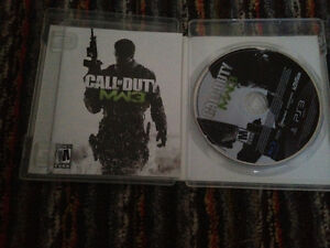 CALL OF DUTY: MW3