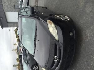 2006 Mazda Mazda5 GS Familiale