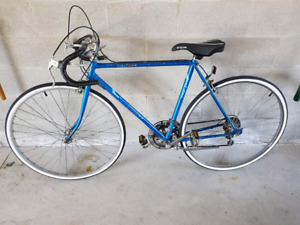 Vintage bicycle (10 speed shimano) great condition