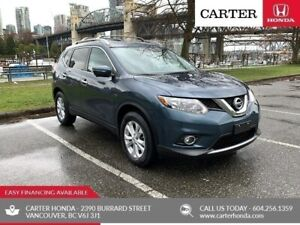 2014 Nissan Rogue SV + SPRING CLEARANCE + NO ACCIDENTS!