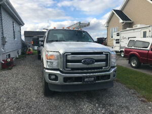 Ford f250 4x4 2016