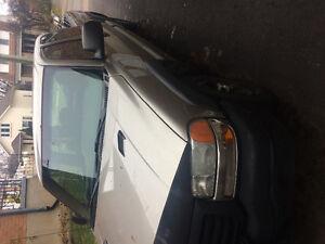 2003 GMC Sierra 1500 Pickup Truck