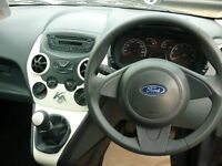 Ford KA Studio *** Immaculate conditon inside/out.