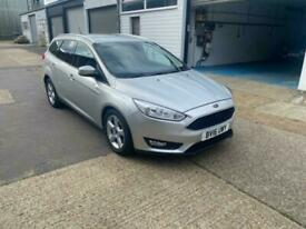 image for 2016 Ford Focus 1.5 TDCi 120 Style 5dr ESTATE Diesel Manual