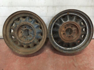 1930's Chrysler/dodge parts