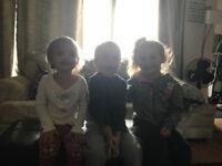 Affordable loving childcare, Bruderheim