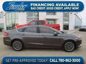 """2017 Ford Fusion SE   """"VALUE BUY"""""""