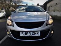 Vauxhall/Opel Corsa 1.2i 16v ( 85ps ) 2014MY SXi