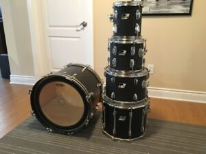 5 Piece Ludwig Rocker Kit