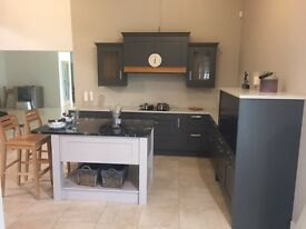 Display kitchen for sale