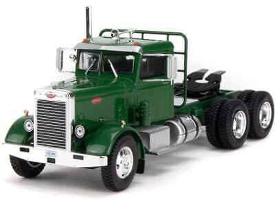 IXO  281 TRACTOR UNIT 1955 GREEN  # TR048