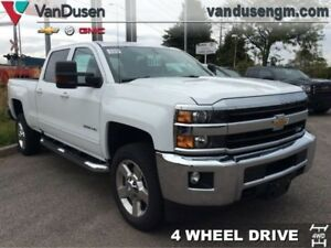 2018 Chevrolet Silverado 2500HD LT  -  Heated Seats   - $376.21