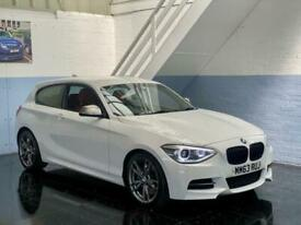 image for 2013 BMW 1 Series M135i M Performance 3dr Step Auto HATCHBACK Petrol Automatic
