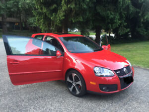 2008 Volkswagon GTI - Excellent Condition