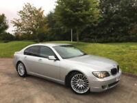 2008 BMW 7 Series 3.0 730d Sport 4dr