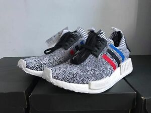 Adidas NMD tri-colour size 10.5 Oxenford Gold Coast North Preview
