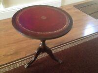 Antique rare table