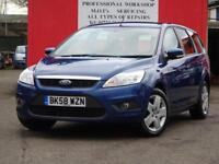 2008 Ford Focus 1.6 Style - FSH - 91K - EXCELLENT CONDITION