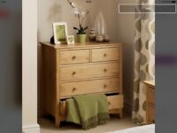 Pair of BRAND NEW chest of drawers