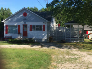 MItchells Bay Cottage Rental