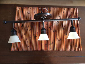 Light Fixture in excellent condition!!