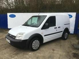 2008 Ford Transit Connect 1.8TDCi ( 75PS ) Euro IV T200 SWB L Van