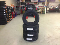 275/65R/18- All Terrain Tires 647 347 8729 Auto Trax City of Toronto Toronto (GTA) Preview