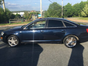 2007 Audi A6 great condition
