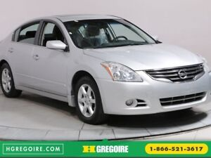 2011 Nissan Altima 2.5 S AUTO A/C GR ELECT MAGS