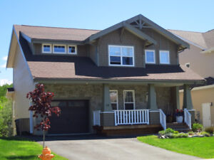 Gorgeous 4 Bedroom home in West Bedford.