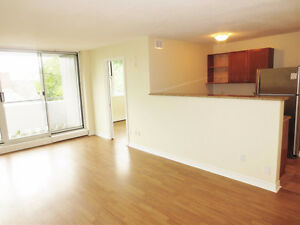 JULY 1! JR. 2 Bedroom in Lemarchant Tower! 1 min from Dal!
