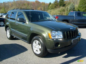 07 Jeep Grand Cherokee 3.0L Diesel