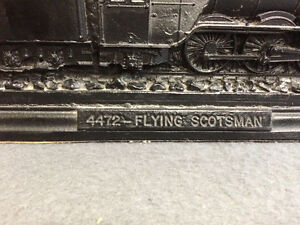 Collectible Antique 4472 Flying Scotsman London Ontario image 2