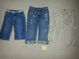 Girl's Size 6-8 Clothing for Sale!
