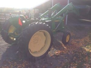 John Deere 1830 Peterborough Peterborough Area image 7