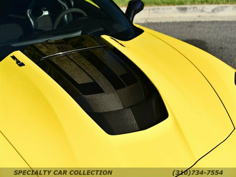 Image 4 Voiture American used Chevrolet Corvette 2019
