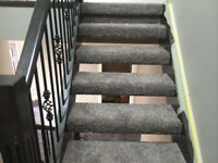 chestermere Flooding Special PRICING carpet Installation/ repair