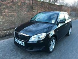 SKODA FABIA 1.2 TSI 5 DOORS IN EXCELLENT CONDITION
