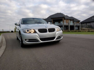 2010 BMW 335i, xDrive Sedan (MINT condition, One owner)