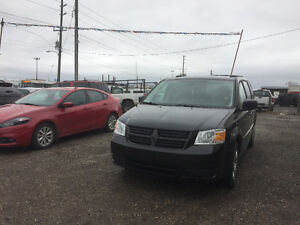 Dodge Caravan Fully Loaded, Stow & Go CERTIFIED & E-TESTED