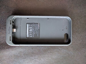 Mophie Juice Pack for iPhone 5S