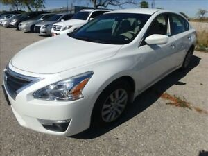 2013 Nissan Altima 2.5 Kingston's  100% Commission-Free Used...